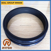 Engineering & Construction Machinery Floating Seals