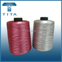 Cheap price polyester reflective embroidery thread for embroidery machines