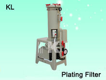 industrial filtration, Industrial filter, circulating filtration