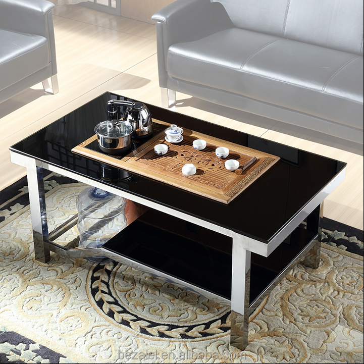 Chinese style modern office living room furniture1 tea table
