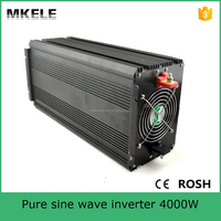 MKP4000-242B pure sine wave 4000w high capacity inverter for refrigerator,power inverters uk,power inverters reviews
