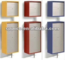 Vertical Opening Roller Shutter Door In Bathroom Buy