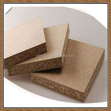 best price stable quality prelaminated prelam particle board 18mm from China factory