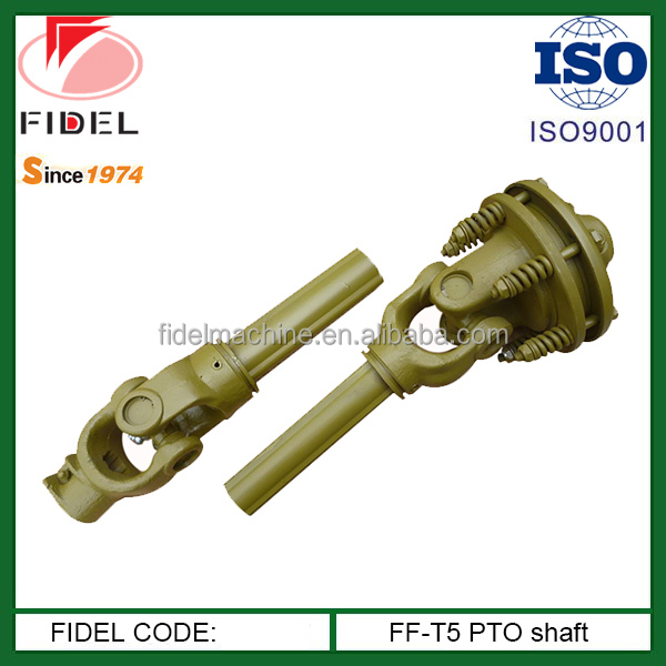 FFT5 driver power shafe tractor shaft