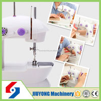 Best price and high quality leather bag sewing machine
