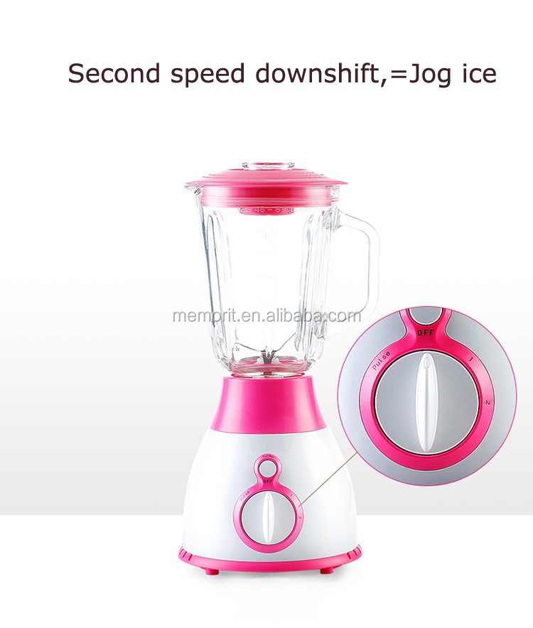 2 in 1 kitchen living power juicer blender