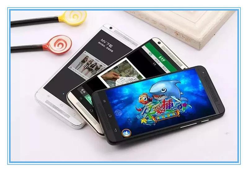 Multifunctional 3g smartphone 4g lte cell phone big audio speakers 4.3 inch android smartphone mobile phone