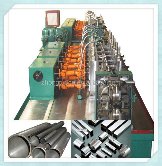 Reinforced Concrete Pipe/Tube Making Machine