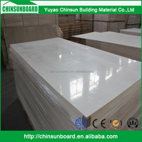 Fireproof Magnesium Oxide Board For Fiberglass Partition Wall