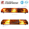 Solar energy system Emergency vehicles LED mini lightbar TBD-50L8S-28