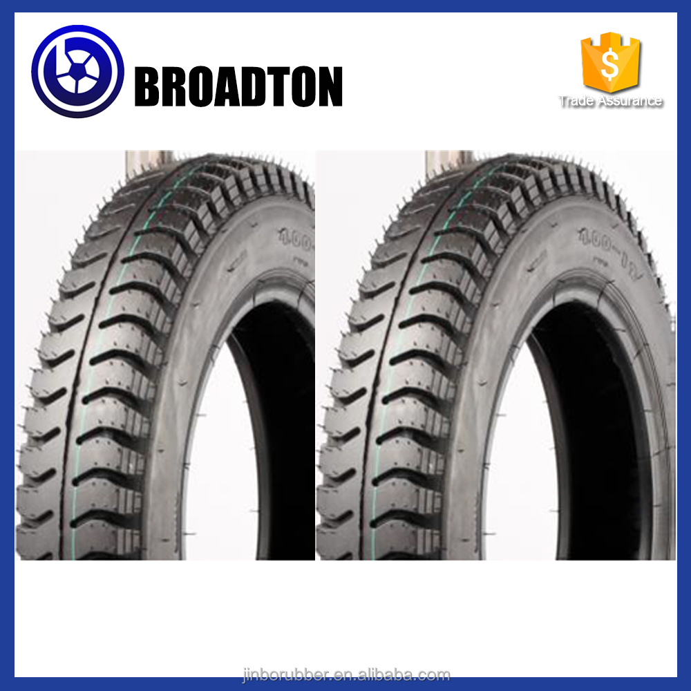 Custom made kunhua brand motorcycle tyre made in china With Good Service