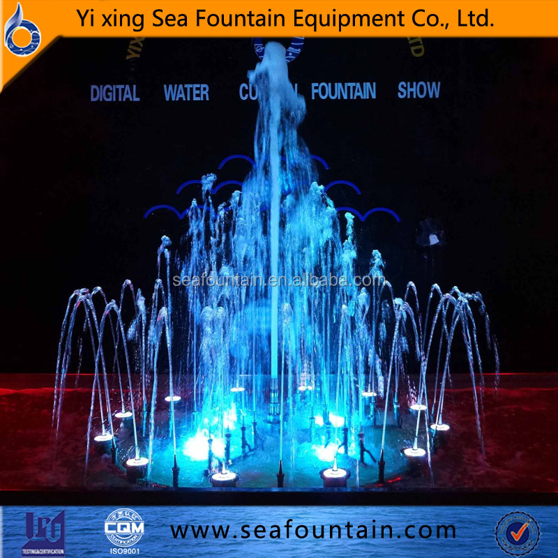 Mini or portable easy moving and installnation garden decoration water fountain
