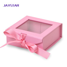 Christmas gift book shaped paper box custom fancy cardboard magnetic gift packaging box