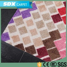 Wholesale Oriental Living Room Acrylic Floor Carpets For Sale