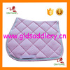 Pink fascinating good quality saddle pads for horses
