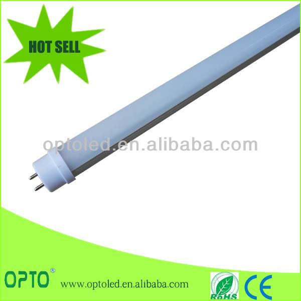 HOT Sale!CE&ROHS cree chips 1.2m smd 3528 T8 Led tube