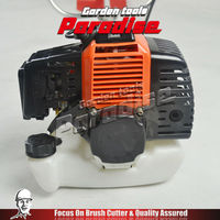 2-Stroke Professional 1e40f-5 43CC weed cutting machine price in india