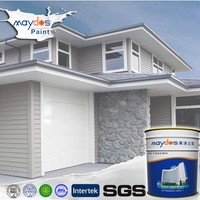 Maydos vinyl fast drying colorful discount paint