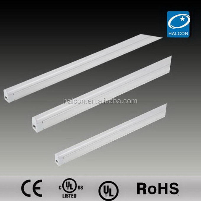 Fashionable hot sell ul t8 led linear tube internal driver