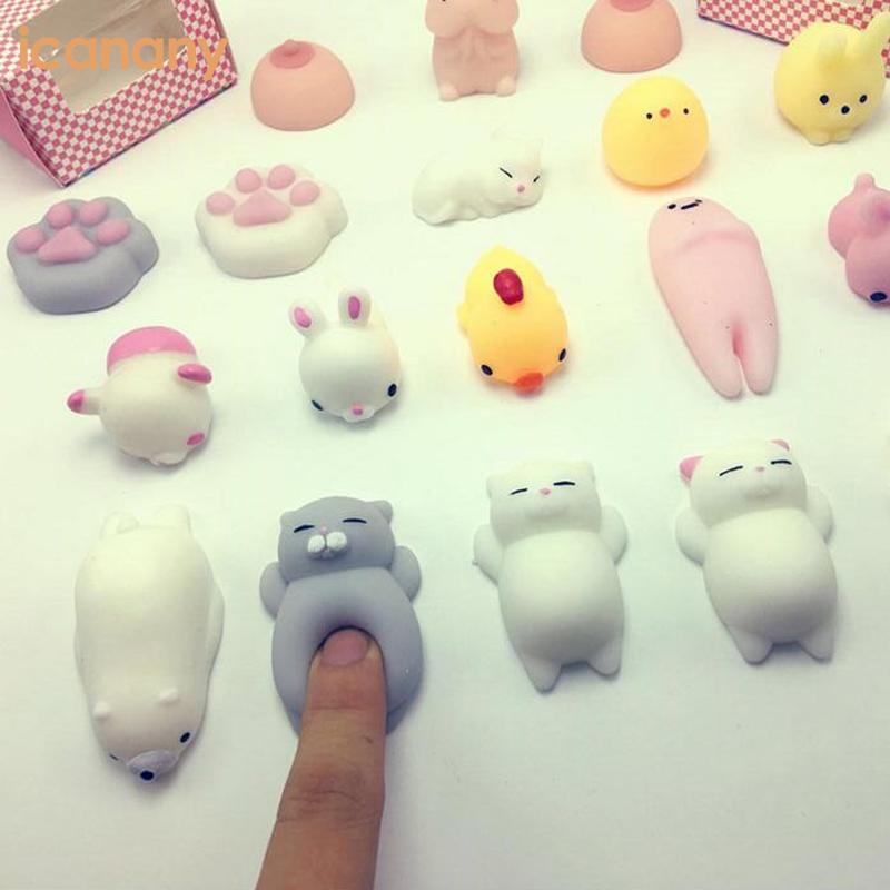 Как сделать силиконовые игрушки 444