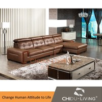 Living Room Furniture Modern Leather Sofa Wholesale,China Wholesale Market 2213