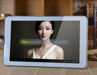 Built in GPS 3G phone tablet pc 7inch Android 4.1 MTK6577 512MB 4GB TV +WCDMA +sim card slot