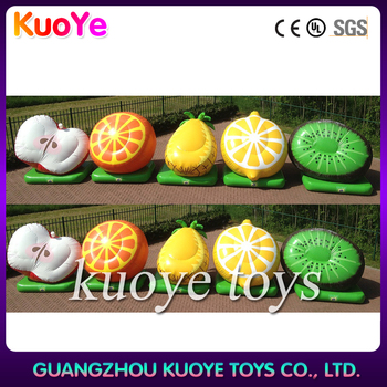 inflatable fruits,inflatable replica for sale,inflatable items