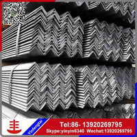Building construction steel types of steel iron angle bar fence