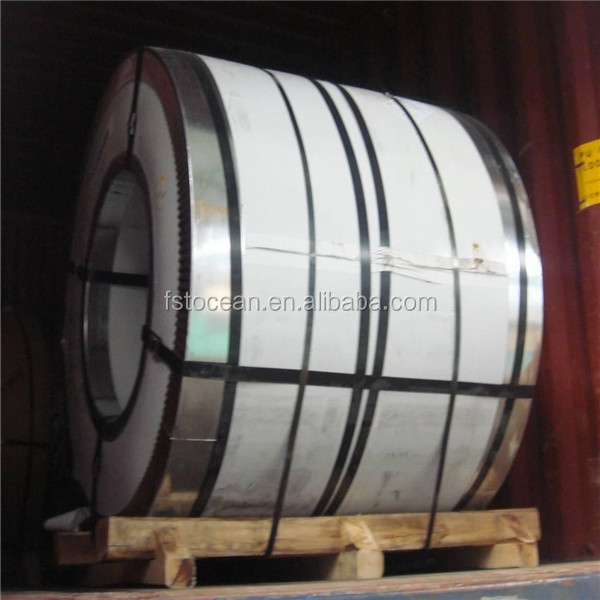 Foshan 304 Huagang Stainless Steel Coil High Quality