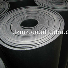 roll cloth insertion rubber