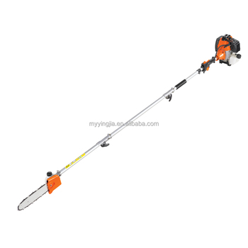 Professional 49cc Gasoline Pole Pruning Saw M-CS490P