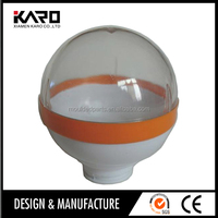 Injection Mold Plastic Led Bulb Housing