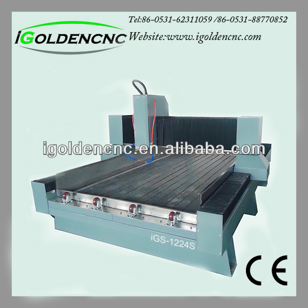 looking for distributor in usa Stone Cutting/Engraving Machine make a table sawing