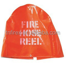 nylon fire hose reel cover/ fire extinguisher cover