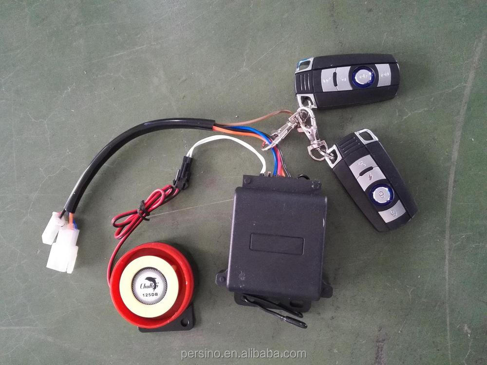electric scooter /bike throttle / ararm/speedmeter