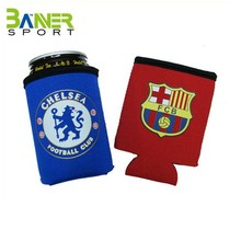neoprene single beer can cooler,promotion can coolers
