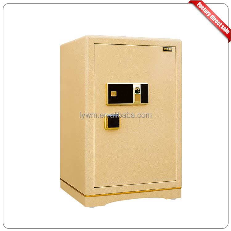 Deposit box cabinet digital lock safe box for hotel