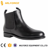 MILFORCE-New design men office shoes made in china