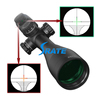 4-16x50HE2SF first focal plane reticle riflescope
