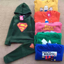 2 Dollar GDZW839 Warming mixing different prints <strong>Children</strong> girls <strong>hoodies</strong>, kids <strong>hoodies</strong>, <strong>hoodies</strong> unisex for ages 3-9 Years