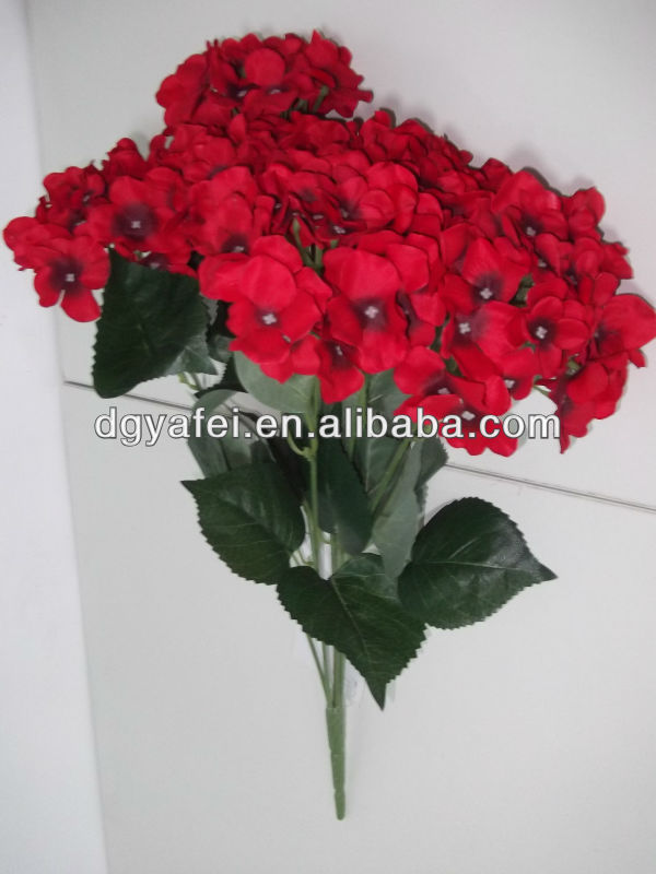 2013 hot sell artificial rose