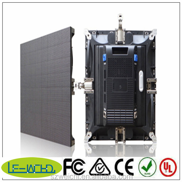 indoor rental led display screen p10 outdoor blue led module p4 led display for tv station stadium live show