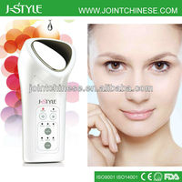 Multifunctional 3-IN-1 Ion Photos Of Breast Massage