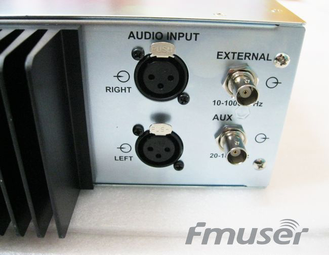 A studio transmitter link STL  sends a radio station  or television udio  video broadcast