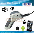Witson Portabe Video WiFi Industrial China Endoscope support iPhone iPad Android device
