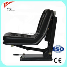 Universal cleaning machine/road sweeper driver seat for sale
