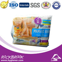 Hot Sale High Quality Competitive Price Disposable Boys in Diaper Manufacturer from China