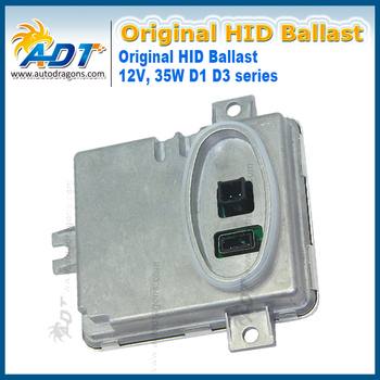 NEW! Original Ballast 2006-2008 for 3-series E90 E91 Xenon Ballast HID Headlight Igniter Control