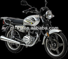 CG150(B) HOT SALE STREET LEGAL MOTORCYCLE 150CC