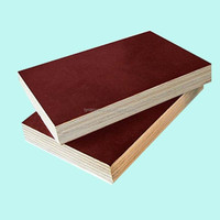 Shuttering building construction materials/ shuttering plywood/ melamine faced plywood / brown/black FILM FACED PLYWOOD /laminat